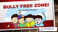 tn Bully Free Zone 01 Red