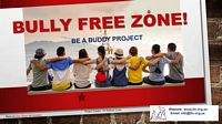 tn Bully Free Zone 02 Red